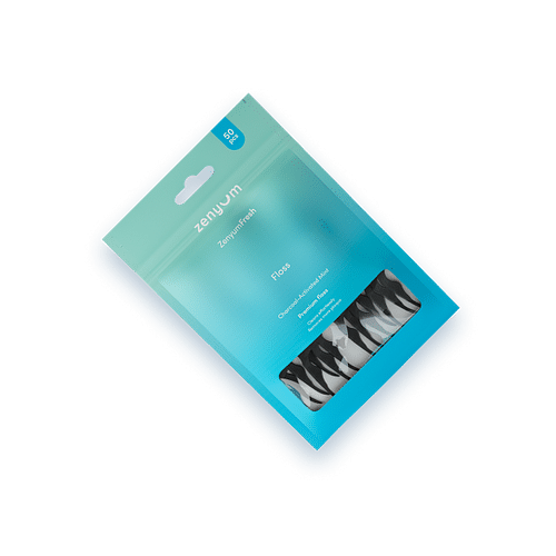 ZenyumFresh - Floss pack